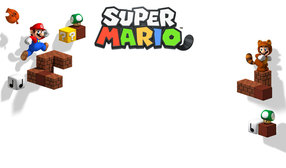 Super Mario 3D Land Preview + Novidades