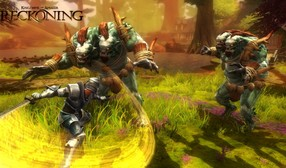 Preview Kingdoms of Amalur: Reckoning