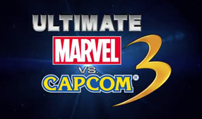 Novos vídeos de Ultimate Marvel Vs Capcom 3