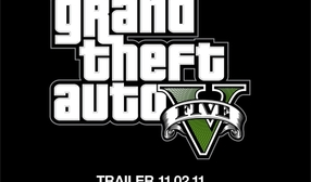 Divulgada data de Trailer de Grand Theft Auto V (GTA V)