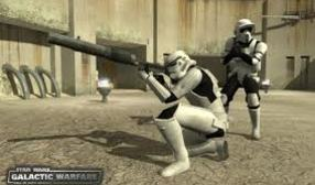Fãs levam 'Star Wars' para game 'Call of Duty'