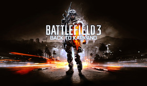 Battlefield 3 - Trailer dos mapas da DLC 'Back to Karkand'
