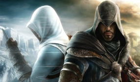 Novos personagens de DLC de Assassin's Creed: Revelations