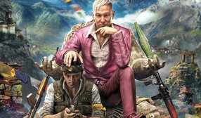 Novo trailer de Far Cry 4