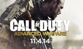 Veja o trailer de lançamento de Call of Duty Advanced Warfare