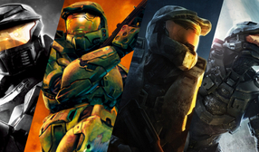 Veja como ficaram os gameplays de Halo: The Master Chief Collection