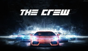 Ubisoft anuncia Beta de The Crew para Playstation 4 e Xbox One