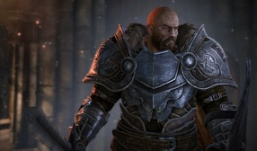 Bug bizarro compromete save game em Lords of the Fallen