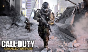 "Veja o trailer em ""live-action"" dublado de Call of Duty: Advanced Warfare"