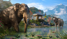 Trailer de 8 minutos de Far Cry 4