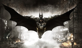 Veja o novo trailer de Batman: Arkham Knight