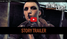 Dying Light: Trailer da história