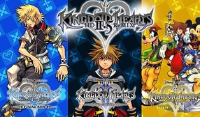 Kingdom Hearts HD 2.5 Remix: Trailer de lançamento