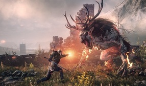 The Witcher 3: Wild Hunt é adiado