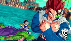 Assista ao novo trailer de Dragon Ball Xenoverse