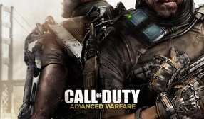 Veja o novo trailer de CoD: Advanced Warfare modo Exo Zombies