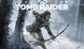 Veja o primeiro gameplay de Rise of the Tomb Raider