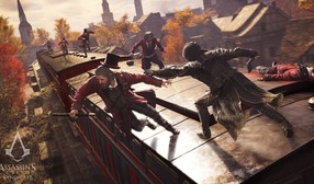 Assassin's Creed Syndicate tem dois trailers revelados