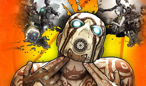 Borderlands terá retrocompatibilidade com Xbox One