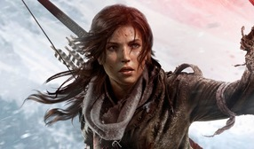 Xbox One com tema de Rise of the Tomb Raider é revelado