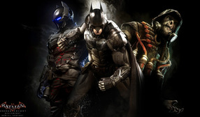 Batman: Arkham Knight ganhará DLC de Batman Vs. Superman