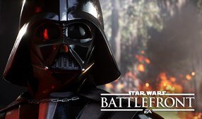 Confira o comercial épico para PS4 do Star Wars Battlefront