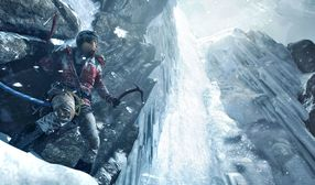 Confira novo vídeo de Rise of the Tomb Raider