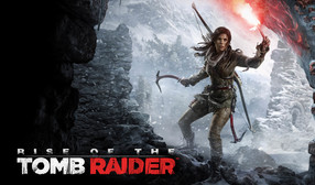 Rise of the Tomb Raider para PS4 continua previsto para 2016