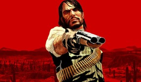 Red Dead Redemption chegará para Xbox One