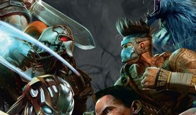 Killer Instinct: Definitive Edition está oficialmente confirmado