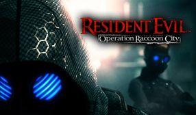 Primeiros minutos de Resident Evil: Operation Raccoon City