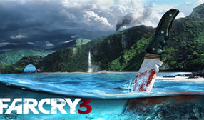 Novo trailer de Far Cry 3 é divulgado
