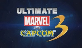 Confirmado Ultimate Marvel VS Capcom 3 vem aí!