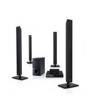 Home Theater LG HT805THW Sem Fio