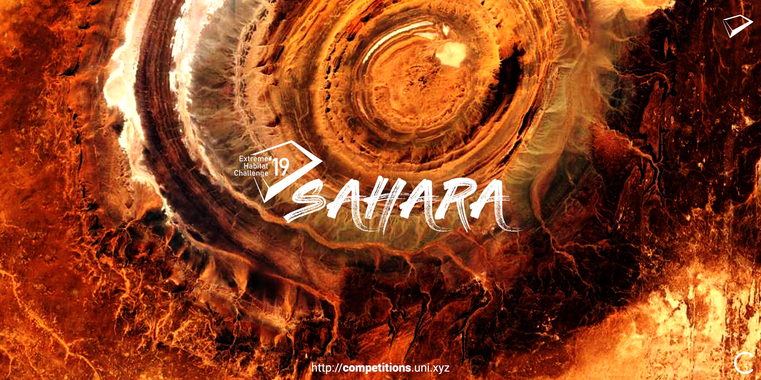 EHC - Sahara