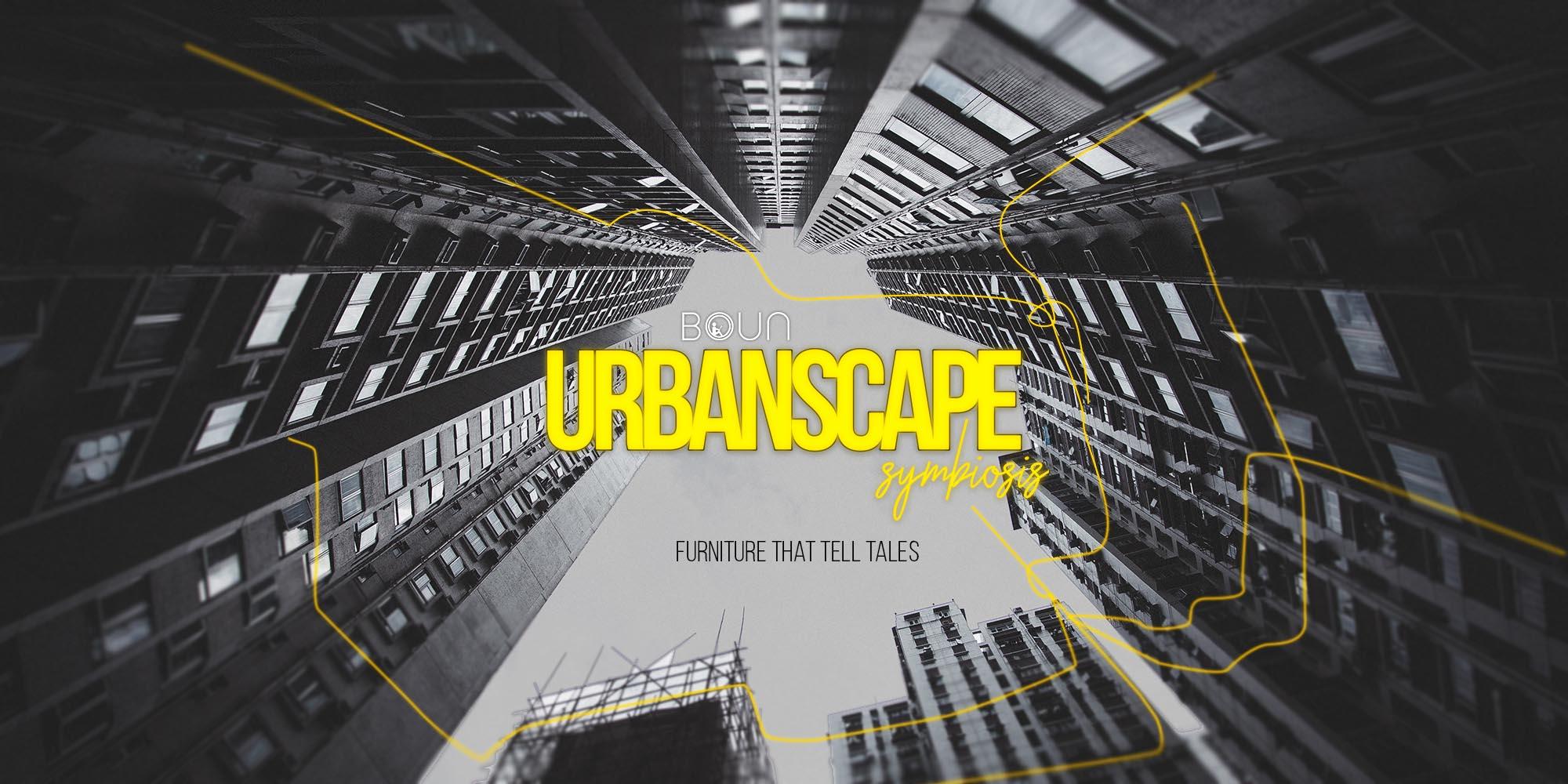 Urbanscape: Symbiosis