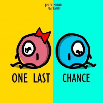 One Last Chance cover art