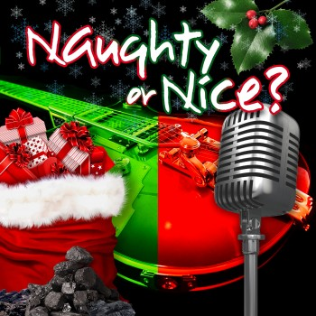 Naughty or Nice? cover art