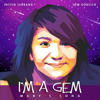I'm a Gem (Mary'song) cover art