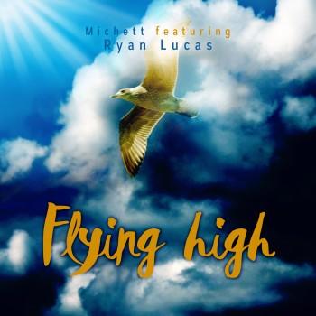 Flying High cover art