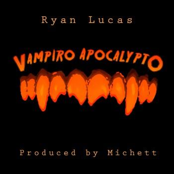 Vampiro Apocalypto cover art