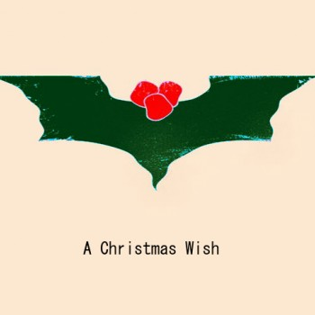 A Christmas Wish cover art