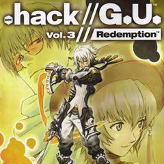 Hack GU Vol 3 Redemption
