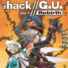 Hack GU Vol 1 Rebirth