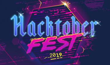 Hacktoberfest 2019