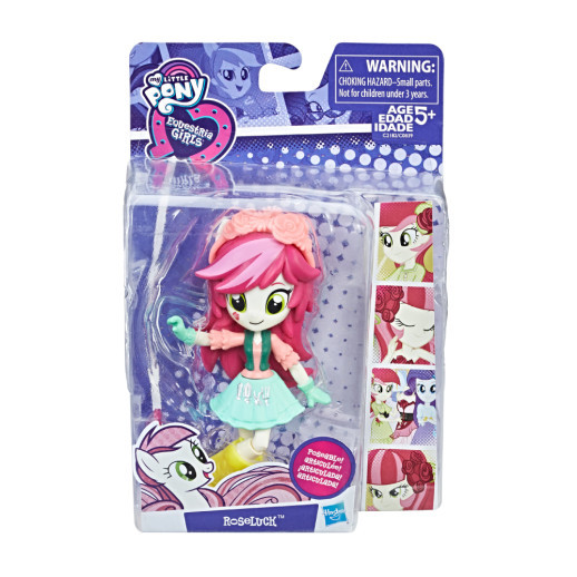 Equestria Girl Mini Roseluck