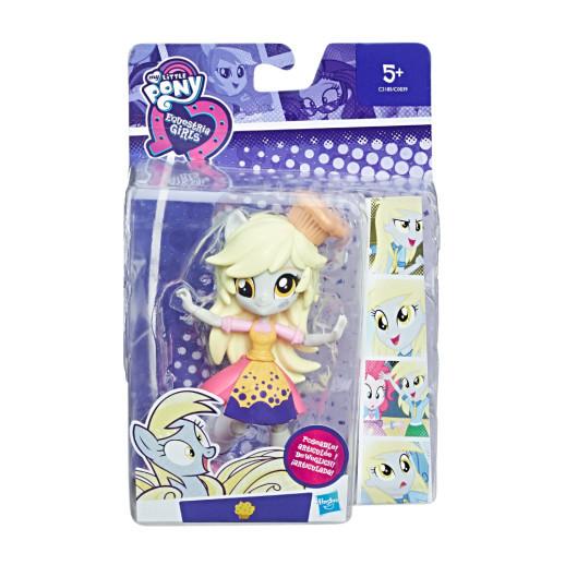 Equestria Girl Mini Muffins