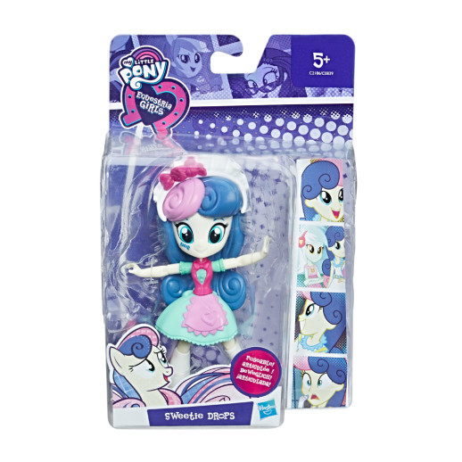 Equestria Girl Mini Sweetie Drops