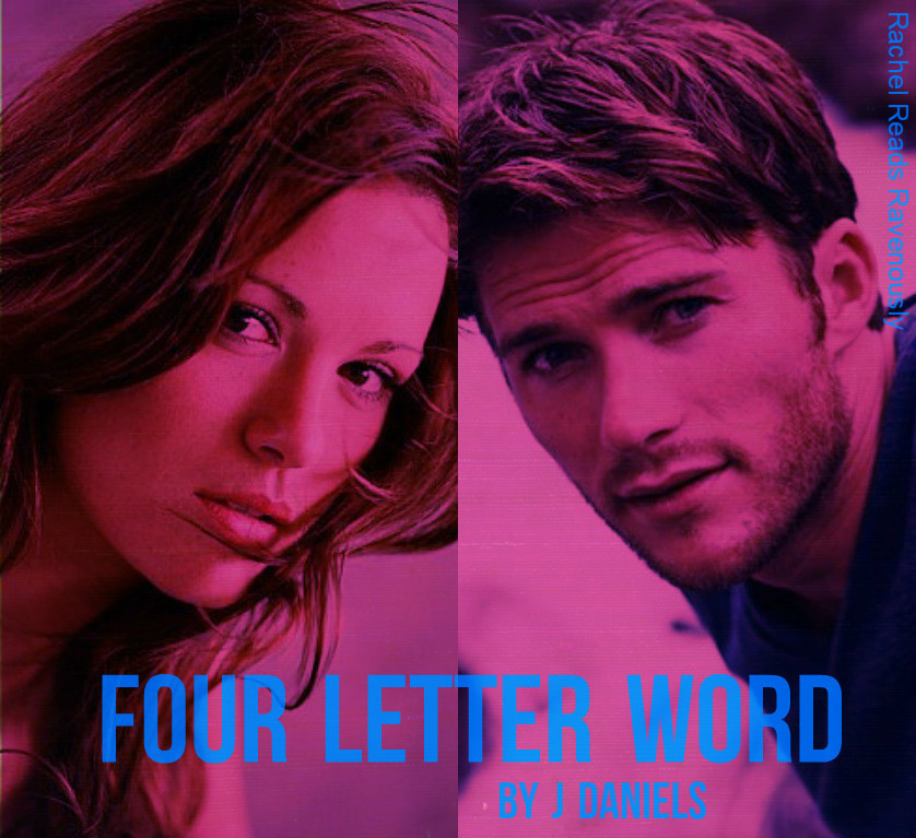 Four Letter Word J Daniels