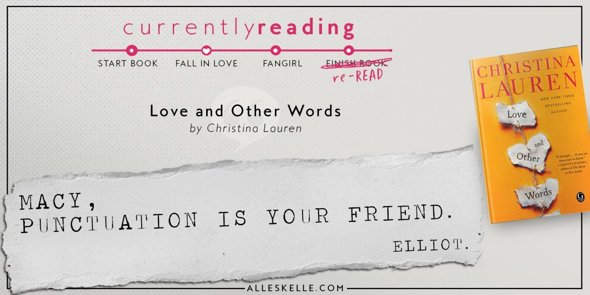 Love And Other Words By Christina Lauren There Is No Hiding The Fact Im A Christina Lauren Enthusiast They Publish  A Book Im Reading It No Matter The Genre No Matter The Blurb No Matter  What